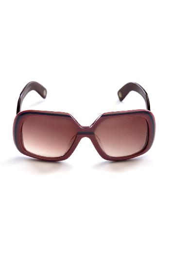f0637d660ca7 Marc Jacobs sunglasses Oversized Pink and Blue with Burgundy temples  sunglasses for rent